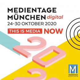 MEDIENTAGE MÜNCHEN digital