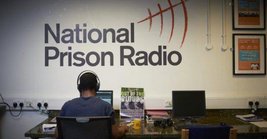 Prison Radio Brixton (Bild: ©2016 Prison Radio Association)