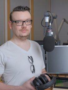 Tony Kaufmann (Bild: Radio NRW)