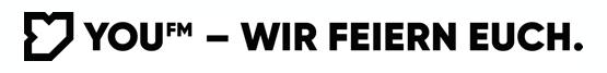 YOUFM – WIR FEIERN EUCH.