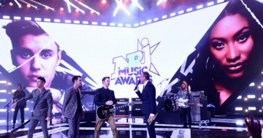 NRJ Music Awards (Bild: offremedia.com)