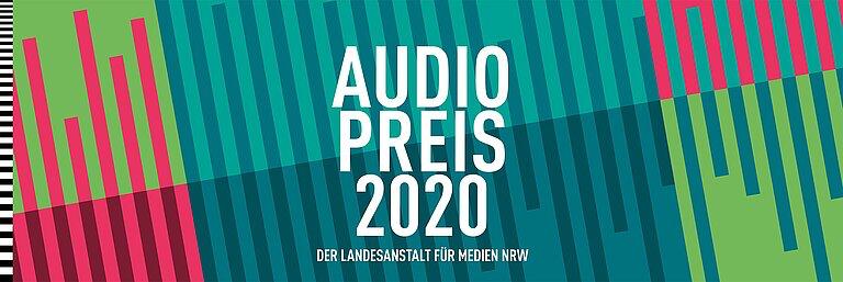 AUDIOPREIS 2020
