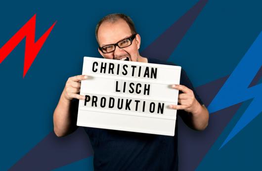 Christian Lisch (Bild: ©ROCK ANTENNE)