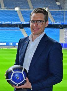 Henning Bindzus (Bild: HSV)