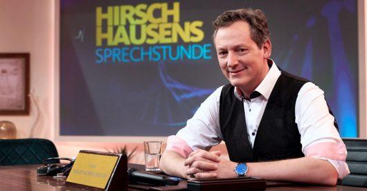 Hirschhausens Sprechstunde  (Bild: ©WDR/Ben Knabe)