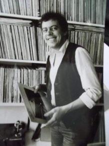 Rainer Nitschke (Bild: Privatarchiv)