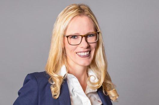 Arabella-Programmleiterin Franzi Strobl-Eggert (Bild: ©Radio Arabella Bayern)