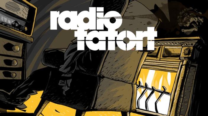 radio tatort-Hörspiele