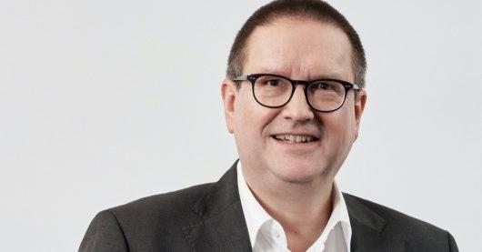 Marketing-Chef Frank Schierholz (Bild: ©FFH)