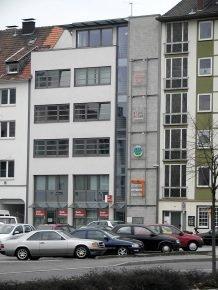 Funkhaus Hagen (Bild: ©M. Schirmer)