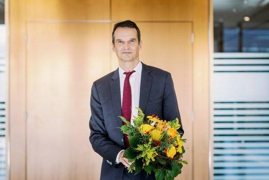 Klaus Brinkbäumer (Bild: ©MDR/Stephan Flad)