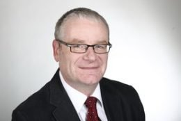 Dr. Klaus-Jürgen Buchholz (Bild: NLM)