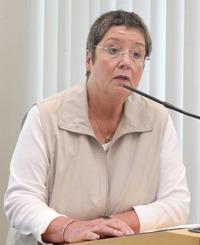 Ulrike Kaiser (Bild: Anja Cord/DJV-NRW)