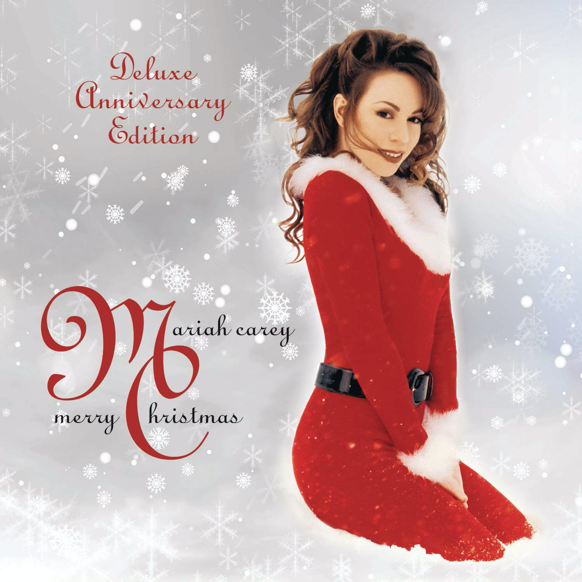 Weihnachtssong-Rekord in den Offiziellen Deutschen Charts