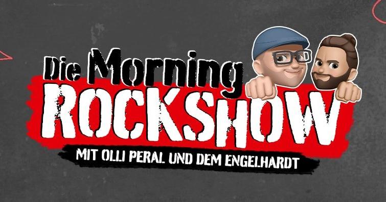 Die Morning Rockshow mit Olli Peral und dem Engelhardt