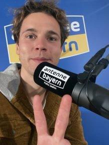 Felix Jaehn (Bild: ©ANTENNE BAYERN)