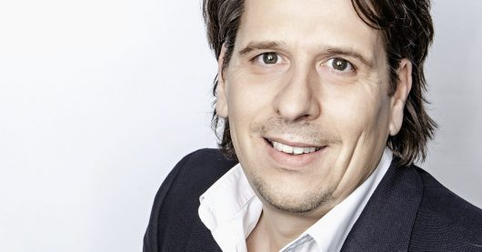 Carsten Hoyer (Bild: ©Antenne Niedersachsen)