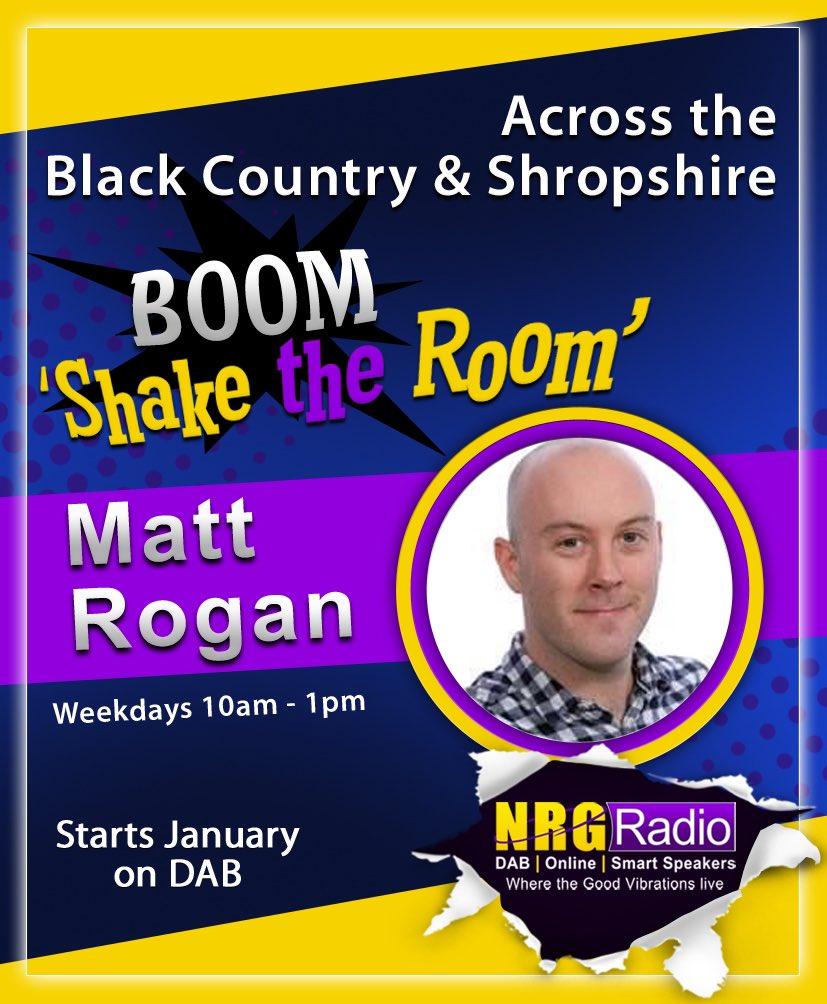 Matt Rogan