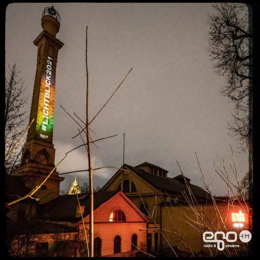 #lichtblick2021 am Muffatwerk (Bild: ©egoFM/genelabo)