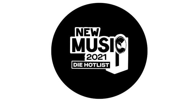 New Music 2021 - Die Hotlist (Bild: ©WDR/1Live)