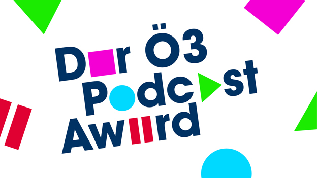 Ö3 Podcast-Award
