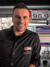 Andreas Sprengart (Bild: Antenne Kaiserslautern)