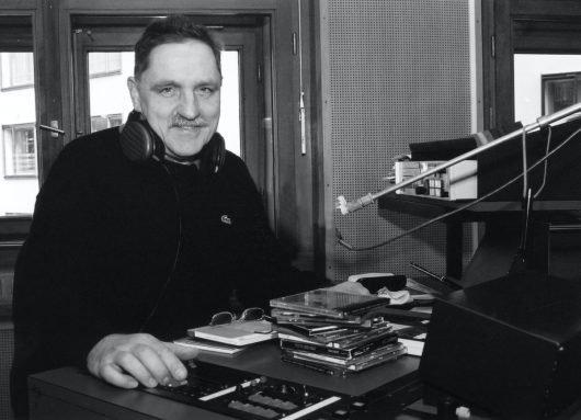 Bernhard Morbach (Bild: rbb