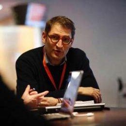 Peter Niegel (Bild: Radiodays Europe)