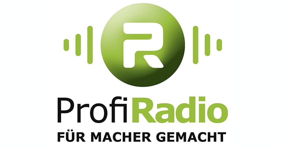 ProfiRadio-Logo