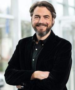 Martin Hülsmann, Managing Director Brand RADIO BOB! und Geschäftsführer BOB! rockt Schleswig-Holstein