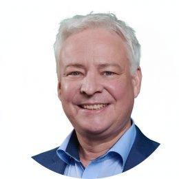 Thomas Rosch (Bild: ©Saarländischer Rundfunk)
