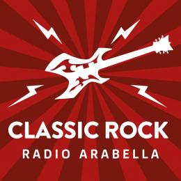 "Radio Arabella startet Webradio ""Classic Rock"""