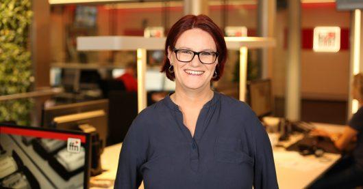 ffn-Leiterin Online Katrin Wulfert (Bild: ©ffn)