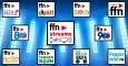 Neue ffn-Streams:ffn rockt!, ffn Gold, ffn 80er und ffn Hits*