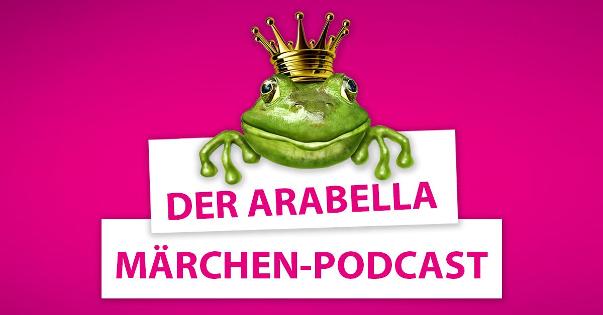 Radio Arabella Märchen-Podcast