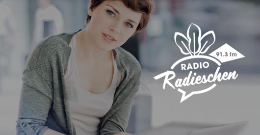 Radio Radieschen (Bild: Screenshot)