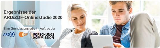 ARD/ZDF-Onlinestudie 2020