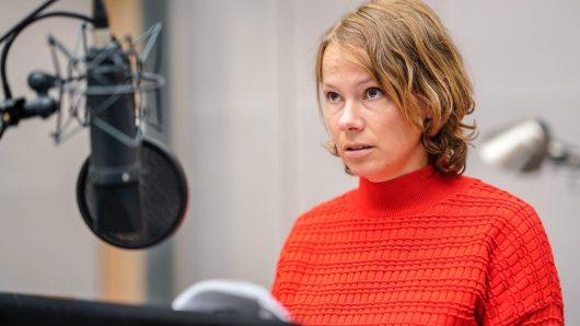 Anne Leßmeister (Luda) (Bild: ©SWR/Christian Koch)