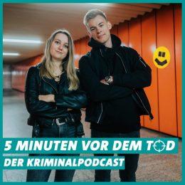 DASDING Kriminalpodcast: 5 Minuten vor dem Tod