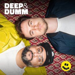DASDING Podcast Deep&Dumm