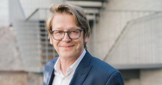 Matthias Kremin (Bild: © WDR/Annika Fußwinkel)