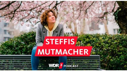 Steffi Neu (Bild: ©WDR/Annika Fußwinkel)