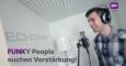 Echopark sucht kreative Projektmanager (w/m/d) mit Texter-Gen
