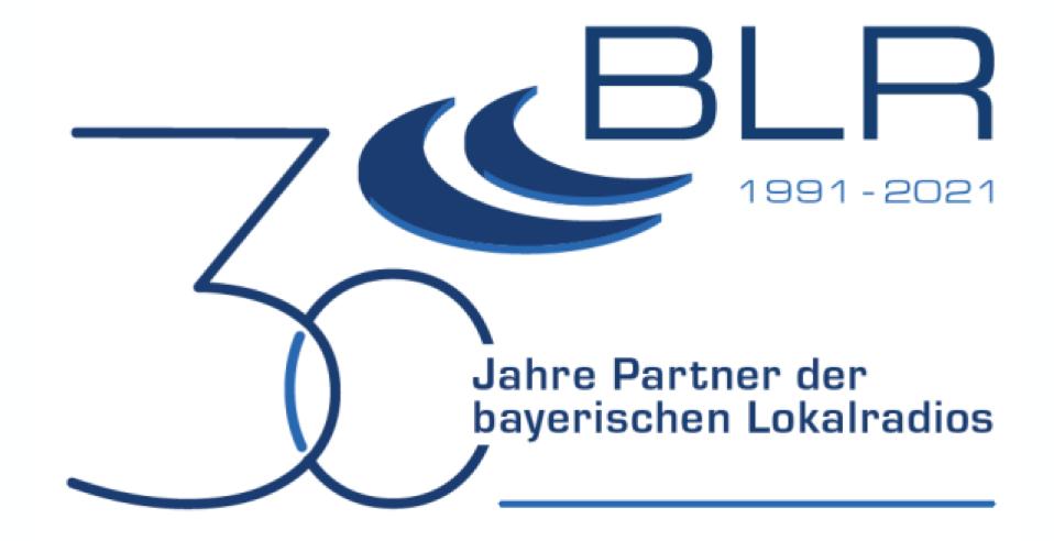 30 Jahre BLR – Audio-Content Partner der bayerischen Lokalradios