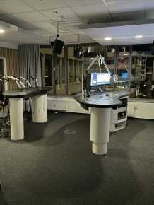 Antenne Deutschland Studio Garching