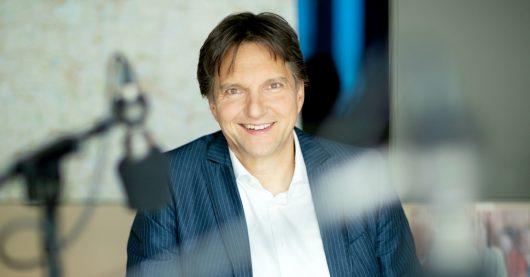 Berthold Brunsen (Bild: ©Radio Bremen/Andreas Weiss)