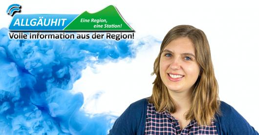 Ingrid Reitenbach (Bild: ©Marcus Baumann/AllgäuHIT)