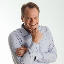 Jörg Stingl (Bild: BCI)