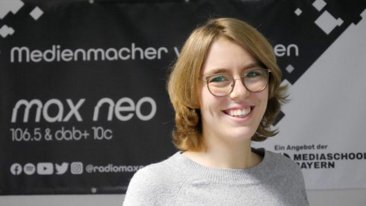 Lena Schnelle (Bild: max neo)
