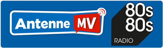Antenne MV wird zu 80s80s Radio